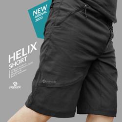 Pinnacle Helix Black - XL