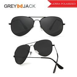 Grey Jack/ Kacamata Hitam Pria / Sunglasses /1102