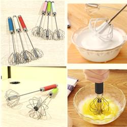 Better beater hand mixer / mixer manual pengocok telur