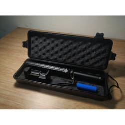Senter LED Self defense senter pemukul senter tactical Solid dan kokoh