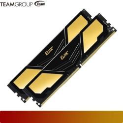 Memory TEAM - TPD416G3200HC22DC01 / Elite Plus 16GB (2x8GB) DDR4 3200