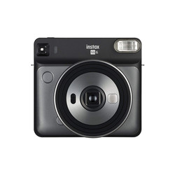 FUJIFILM Instax Square SQ6 (Graphite Gray)