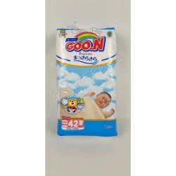 Goon Goo.N Massara Sara Popok Tape/Perekat NB NewBorn (42)
