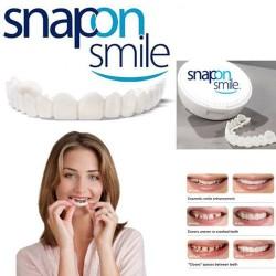 Snap On Smile 100% ORIGINAL Authentic / Snap 'n Smile Gigi Palsu