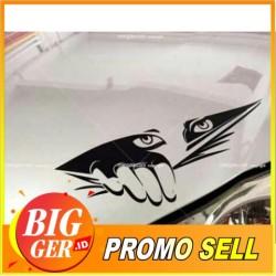 Sticker/BIGGER Stiker Mobi Mata Ngintip