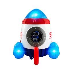cruzer space rocket