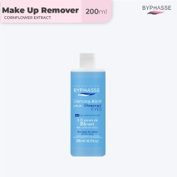 Byphasse Soft Eye Make Up Remover - 200ml