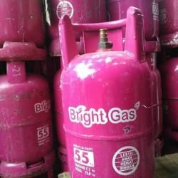 Jual Tabung Gas 5 5 Kg Murah Harga Terbaru 2020