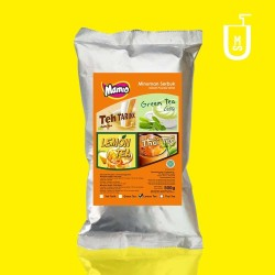 Lemon Tea Bubuk 500 gram