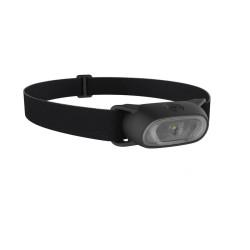 Forclaz Headlamp Onnight 50 Black Decathlon - 2076030