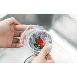 Saringan Lubang Air Kitchen Wastafel Toilet Hair Sink Shower ( 30 pcs)