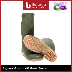 Sepatu Boot - AP Boot Terra
