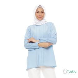 Baju Atasan Wanita | Simply Blouse | Tazkia Hijab Store | Original