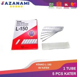 Isi Cutter Besar Kenko L-150 / Refill Kater Kenko L150