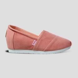 Footwear Wanita Wedges Wakai Ws01804 Newshingeta Rose Peach