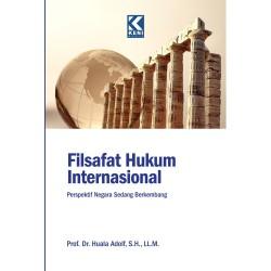 Filsafat Hukum Internasional