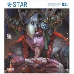 STAR - The Art of Caravan Studio