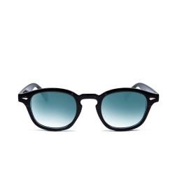 Frame Kacamata Minus/Fashion/Citium Sun Black Blue Lens