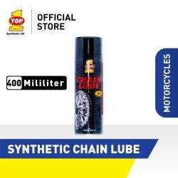 Oli Rantai TOP 1 Synthetic Chain Lube | 400 ml
