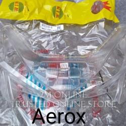 MIKA LAMPU DEPAN REFLEKTOR AEROX 155 MERK WIN B65-H4300