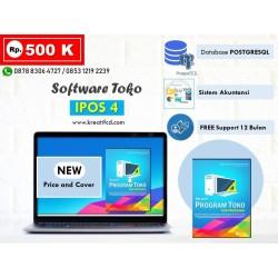 Software Ipos 4 Original Versi Terbaru