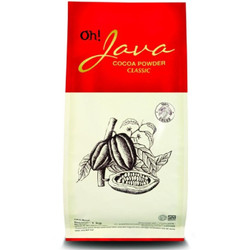BT COCOA JAVA CLASSIC POWDER BT1000A 1 kg bubuk coklat cacao merah red