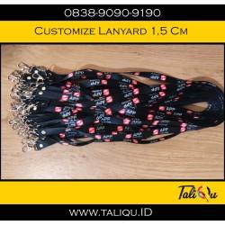 Lanyard Promosi