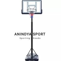 Procourt Ring Basket Acrylic Portabel S-003