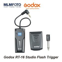 Godox RT16 Studio Flash Trigger Set RT-16