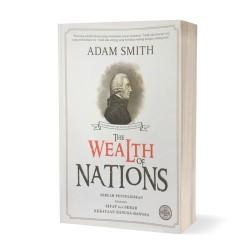 The wealth of Nations - Edisi Lengkap Bahasa Indonesia