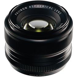 Fujifilm Fujinon XF 35mm F1.4 Garansi Resmi Fujifilm Indonesia FFID - Hitam