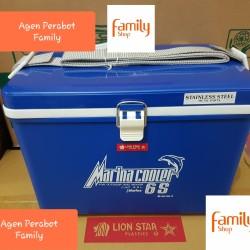 Marina Cooler Box Ice 6s Box Es Lion Star 5,5 Liter