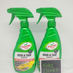 Turtle Wax Bug and Tar Remover Spray