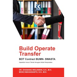 Build Operate Transfer BOT Contract BUMN-SWASTA