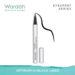 Wardah - EyeXpert Optimum Hi-Black Liner 1 g