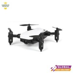 Drone Kamera / Drone Camera LF606 FPV Quadcopter Foldable HD Altitude
