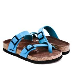 Sandal MyFeet F4 Glossy