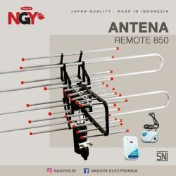Antena TV Outdoor NAGOYA Antenna Remote 850 - NG850AR
