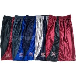[Dapat 4pcs] Celana Pendek Basket Training Paragon Big Size JUMBO -JTB