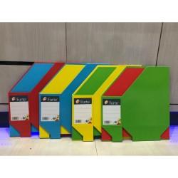 Box File FORTE warna