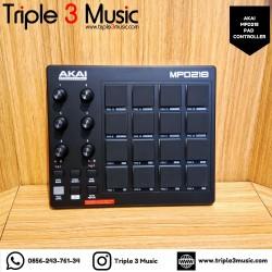 Akai MPD218 MPD 218 Drum Pad Controller