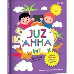 BBW : JUZ AMMA FOR KIDS - REPUBLISH