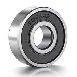 Bearing 608 RS KELING Isi 10 pcs No 2