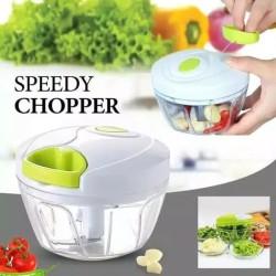 Speedy Chopper - Blender Tarik Manual