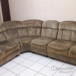 Jual Sofa Bekas Di Bandung Harga Terbaru 2020