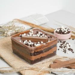 Belgium Dessert Box
