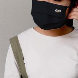 Masker Kain Ikon Tokopedia