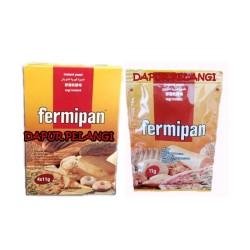 Fermipan Sachet / Ragi Instant / Instant Yeast 11gram