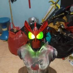 Helm Kamen Rider OOO