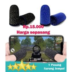 Sarung Jempol Tangan Anti Keringat | Anti Basah for PUBGM ML FF ROS